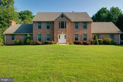 Calvert County Single Family Home For Sale: 3915 Lyons Creek Road