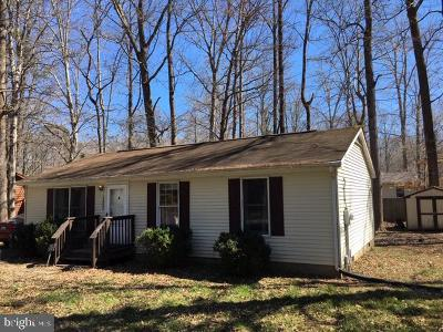Calvert County, Charles County, Saint Marys County Single Family Home For Sale: 12840 Rio Grande Trail