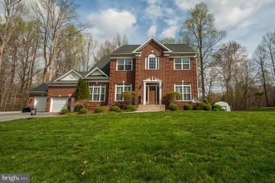 Calvert County Single Family Home For Sale: 3530 Dotty Court