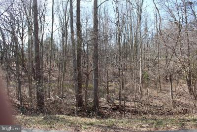 Calvert County Residential Lots & Land For Sale: 8430 Mount Harmony Lane