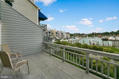 Chesapeake Beach MD Townhouse For Sale: $509,900