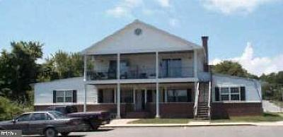 Calvert County Rental For Rent: 8420 D Street #5