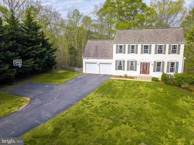 Port Republic Single Family Home For Sale: 5623 Mills Field Lane