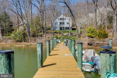 Lusby Single Family Home For Sale: 936 Chart Court