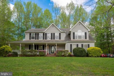 Huntingtown Single Family Home For Sale: 600 Small Reward Road