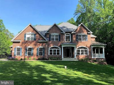 Owings Single Family Home For Sale: 659 Good Shepherd Way