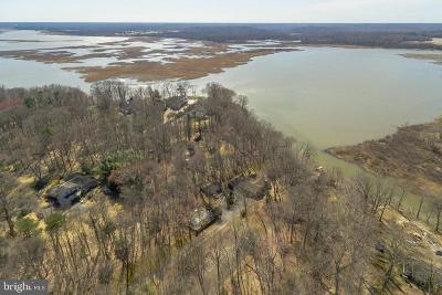 Calvert County Single Family Home For Sale: 12046 Palisades Drive