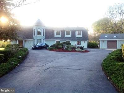 Port Republic Single Family Home For Sale: 3950 Shamrock Lane