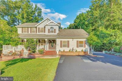 Huntingtown Single Family Home For Sale: 41 Radcliffe Drive