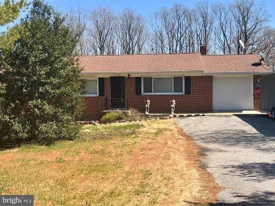 Owings Single Family Home Under Contract: 11285 Cornwall Road