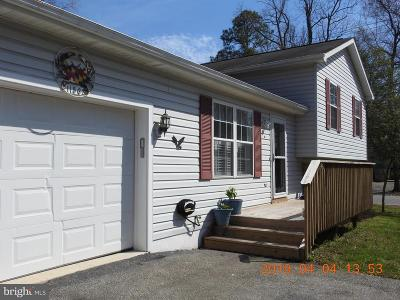 Lusby Single Family Home For Sale: 11562 Deadwood Drive