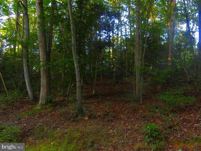 calvert County Residential Lots & Land For Sale: 746 Deep Ford Drive