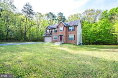 Port Republic Single Family Home For Sale: 4091 Cortona Drive