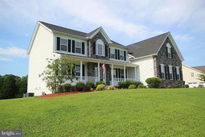 Calvert County Single Family Home For Sale: 7009 Wilderness Court