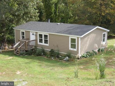 Huntingtown Single Family Home For Sale: 3735 Solomons Island Road