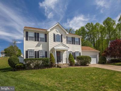 Chesapeake Beach Single Family Home Under Contract: 3225 Smiths Retreat