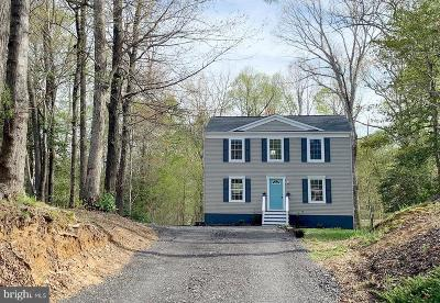 Lusby Single Family Home For Sale: 347 Skyview Drive
