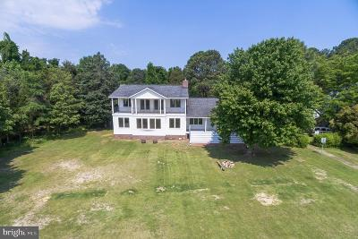 Calvert County Single Family Home For Sale: 11029 Park Drive
