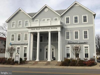 Calvert County Commercial Lease For Lease: 9120 Chesapeake Avenue #101