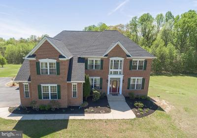 Prince Frederick Single Family Home For Sale: 2025 Mount Pleasant Way