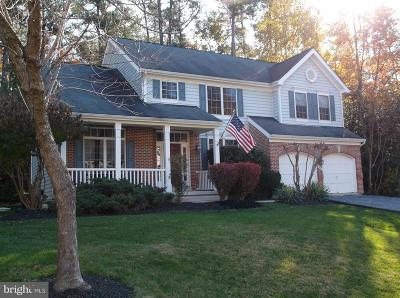 Dowell, Solomons Single Family Home For Sale: 13448 Lore Pines Lane