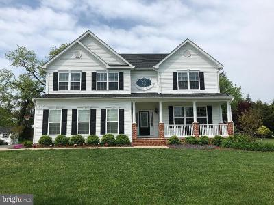 Calvert County Single Family Home For Sale: 6152 Old Airpark Lane