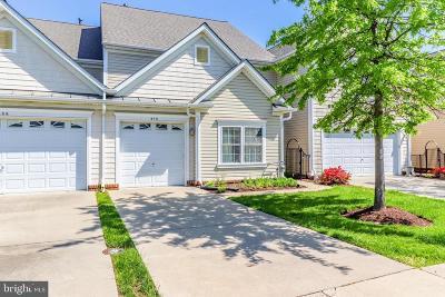 Dowell Condo For Sale: 610 Ruxton Road #52