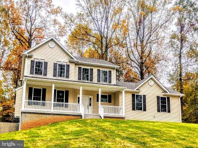 Huntingtown Single Family Home For Sale: 1335 Wilson Road