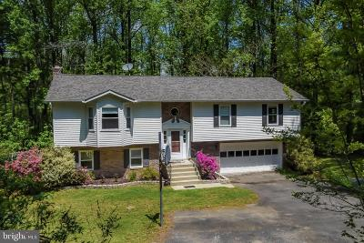 Chesapeake Beach Single Family Home For Sale: 2920 Karen Drive