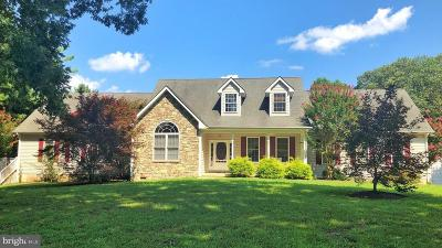 Prince Frederick Single Family Home For Sale: 400 Adelina Road