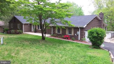 Port Republic Single Family Home For Sale: 3520 Pine Tree Road