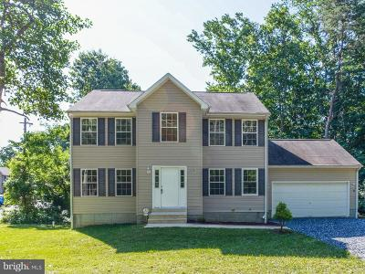 Lusby MD Single Family Home For Sale: $309,900