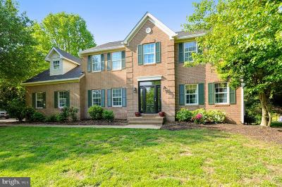 Huntingtown Single Family Home For Sale: 3105 Paloro Lane