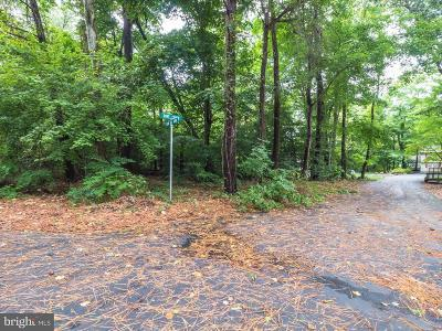 Calvert County Residential Lots & Land For Sale: Dove Court