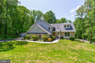 Owings Single Family Home For Sale: 9340 Baker Street