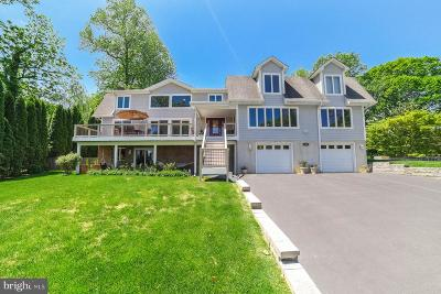 Chesapeake Beach Single Family Home For Sale: 3804 Forest Drive