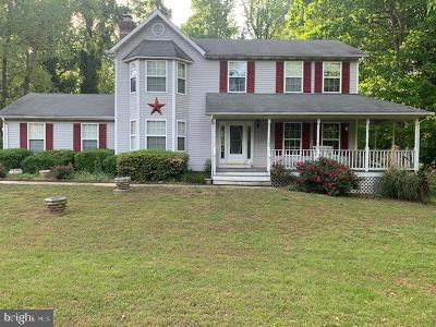 Huntingtown Single Family Home For Sale: 3250 Christines Way