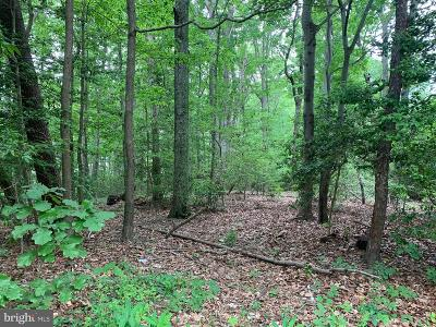 Calvert County Residential Lots & Land For Sale: Bowie Court