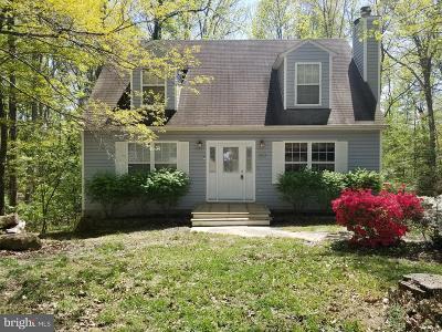 Lusby Single Family Home For Sale: 657 Grenada Lane