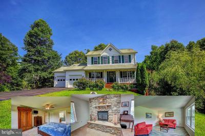 Sunderland Single Family Home For Sale: 75 Aspen Woods Drive