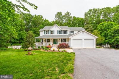 Calvert County Single Family Home For Sale: 7135 Bluegrass Way