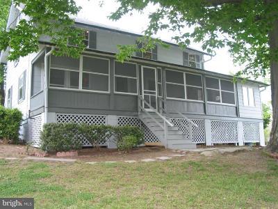 Calvert County, Saint Marys County Rental For Rent: 5004 Calvert Drive