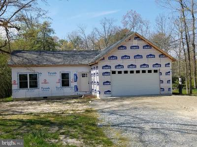 Lusby Single Family Home For Sale: 12855 McCready Road