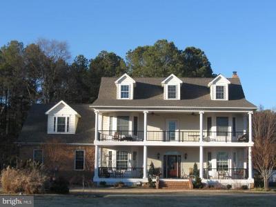 Calvert County, Saint Marys County Rental For Rent: 13229 Trenton Avenue