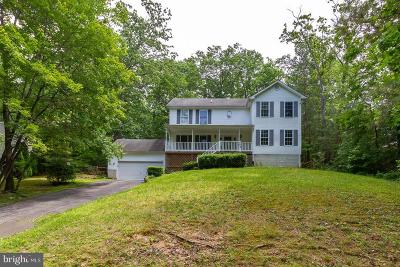 Charles County, Calvert County, Saint Marys County Single Family Home For Sale: 703 Lobo Court