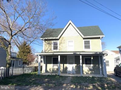 Solomons Single Family Home For Sale: 14338 Sedwick Street