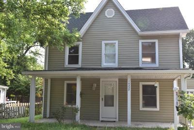 Calvert County, Saint Marys County Rental For Rent: 14338 Sedwick Avenue