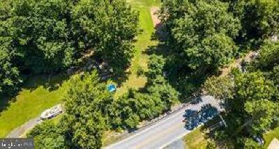 Huntingtown Residential Lots & Land Under Contract: 1131 Wilson Road