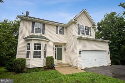 Port Republic Single Family Home For Sale: 3265 Mills Pond Drive
