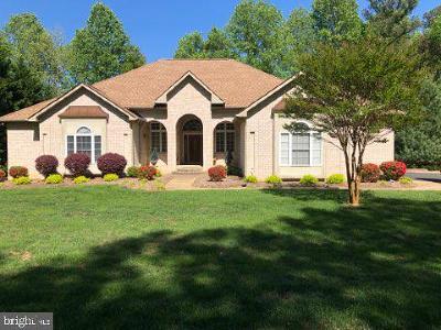 Calvert County Single Family Home For Sale: 6010 Alanna Way